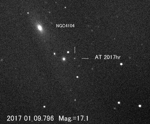 【天文】板垣さん、かみのけ座の銀河に超新星2
