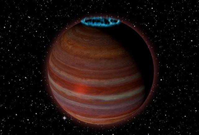 【宇宙】強い磁場を持つ、主なき「浮遊惑星」 ->画像>18枚