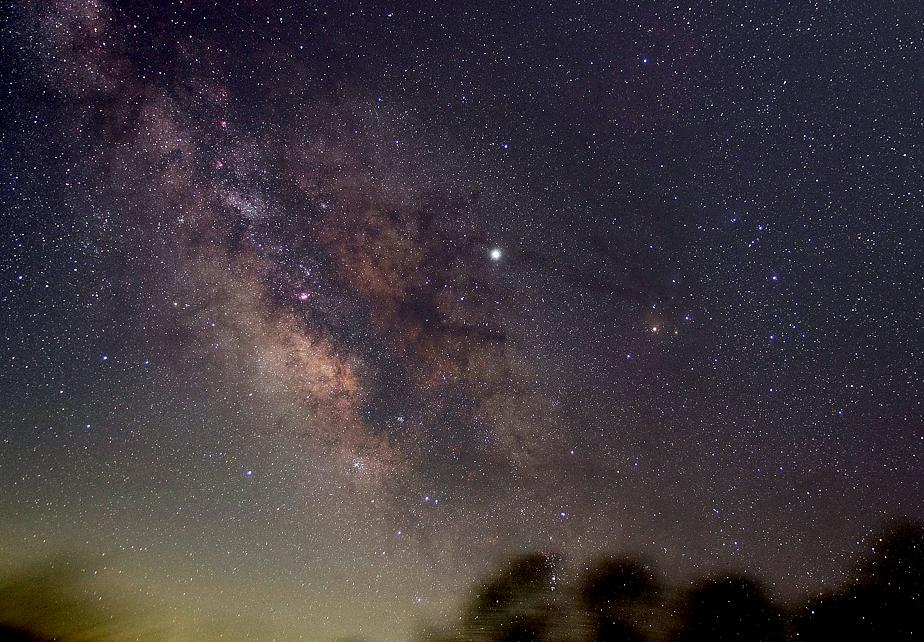 さそり座・いて座 AstroArts - 投稿画像 - さそり座・いて座 Site Inform