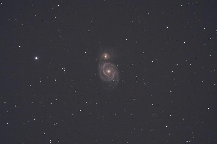 astroarts     m51 m63