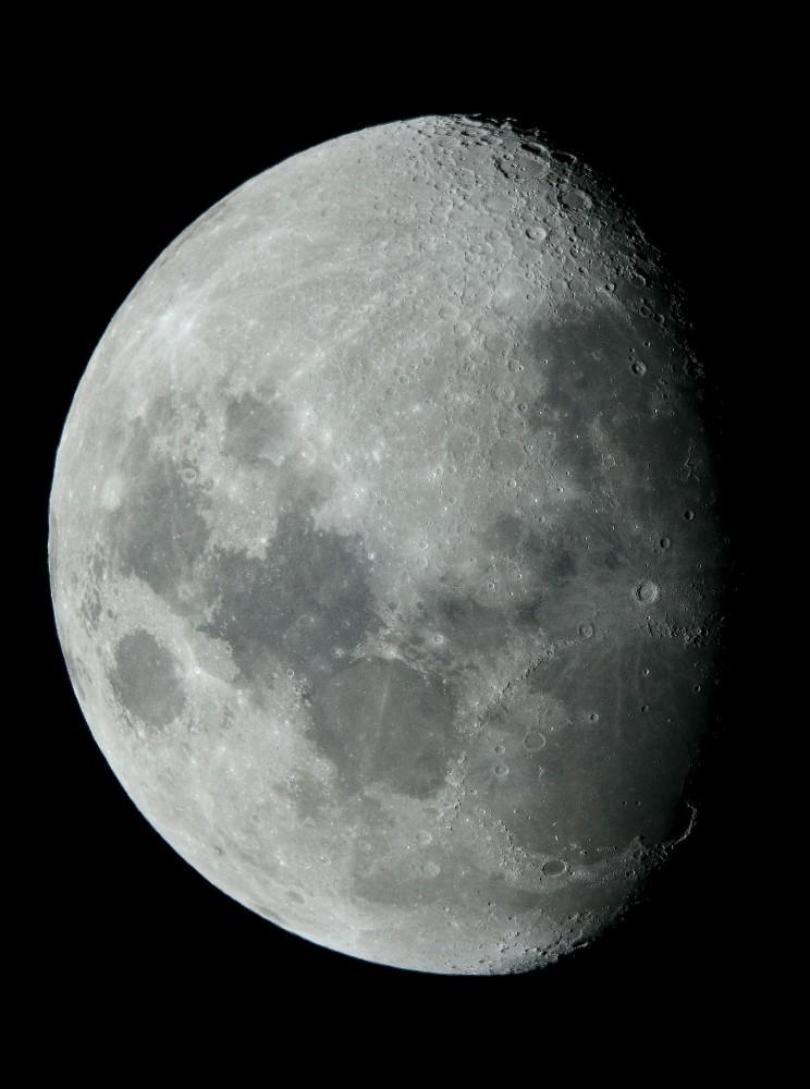 AstroArts - 一般投稿画像 - 月面 Eos