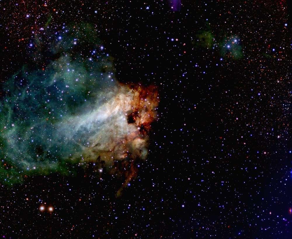 星を見る・宇宙を知る・天文を楽しむ AstroArts天文ニュースすばる望遠鏡に新しい観測の眼