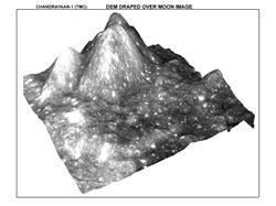 星を見る・宇宙を知る・天文を楽しむ AstroArts天文ニュースチャンドラヤーン1号から、最新月面画像