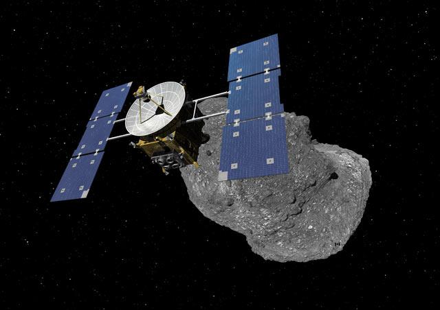 hayabusa mk2 spacecraft - photo #7