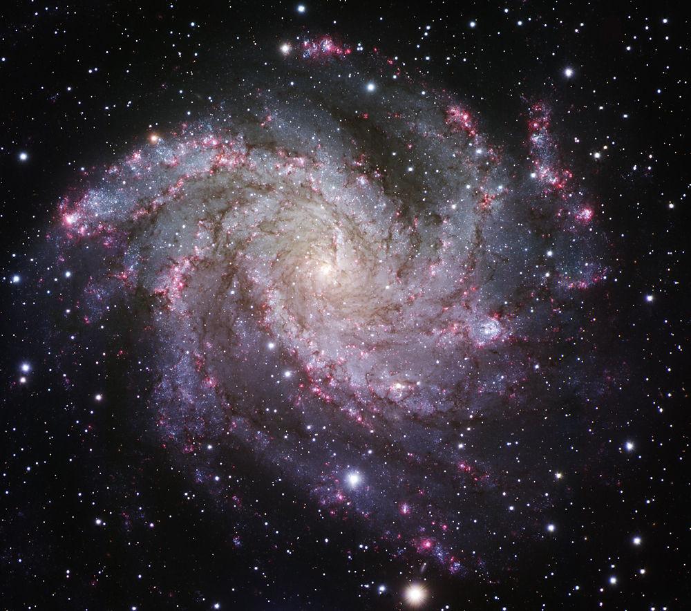 すべての講義 2014年 月齢 : すばる望遠鏡がとらえた銀河NGC ...