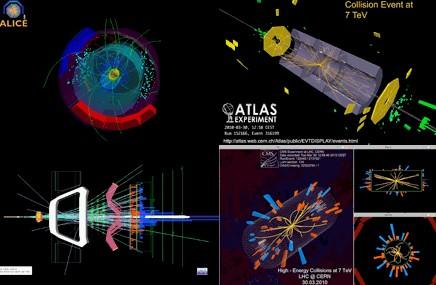 星を見る・宇宙を知る・天文を楽しむ AstroArts天文ニュース世界最大の加速器が実験に成功