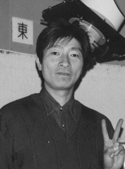 宇多清夫氏の写真)