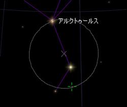 VLTで地球に最も近い系外惑星の...