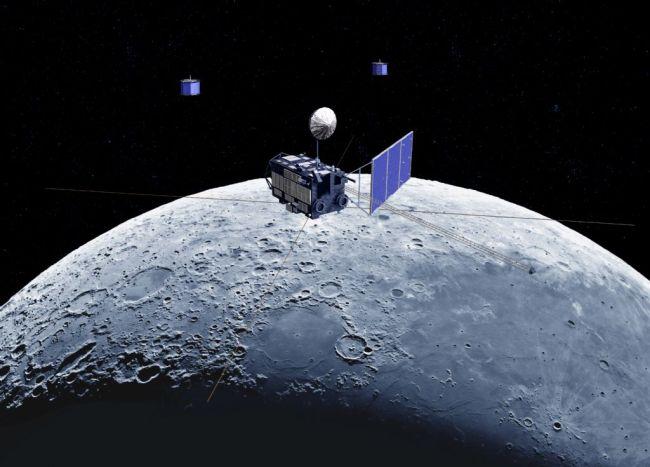 すべての講義 2014年 月齢 : 月探査機「かぐや」後継は2017 ...