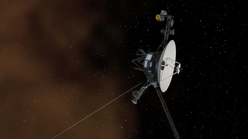 星を見る・宇宙を知る・天文を楽しむ AstroArts天文ニュース「ボイジャー1号」、ついに太陽圏を脱出 人工物初