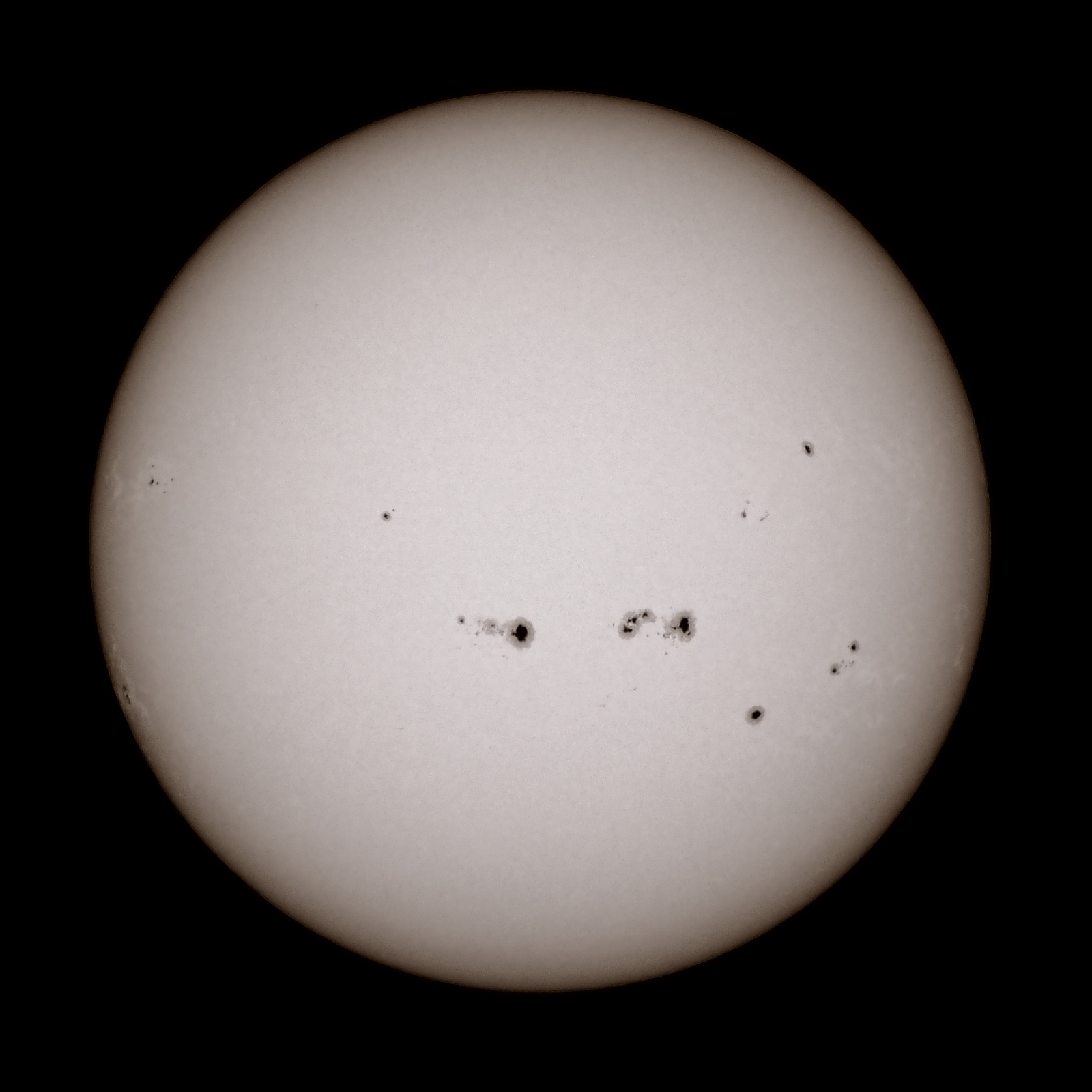 AstroArts: 投稿画像ギャラリー ... : 月の月齢 : すべての講義