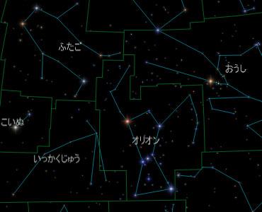星座 星座は空を分割したものとしてその境界線が決められている。星の結び方は、... 星空ナビで星