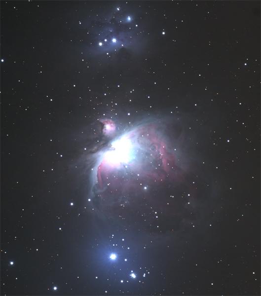 デジタル一眼 天体写真入門 星雲...