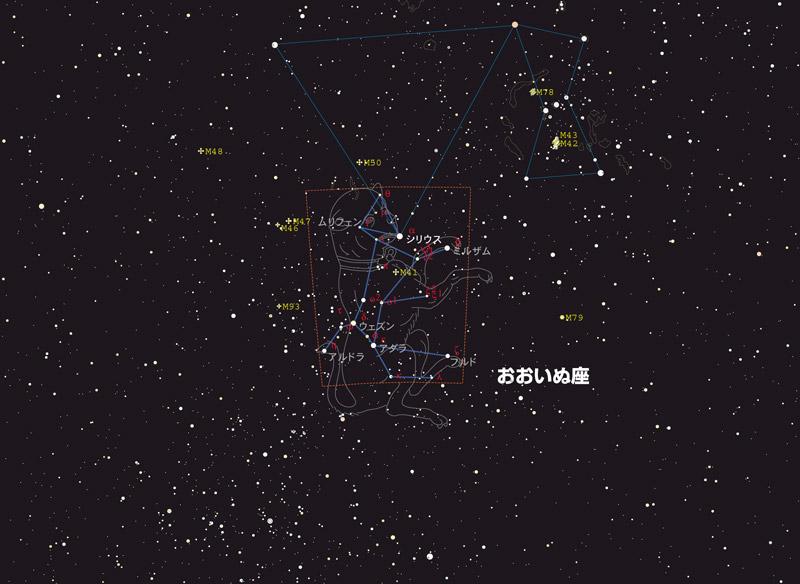 星空案内 今月の星空 今はどんな星が見えるのか …