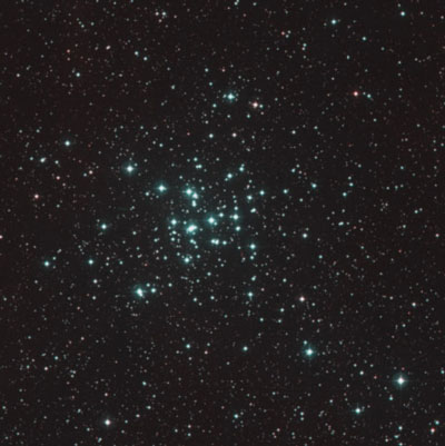 Noćno nebo M36s