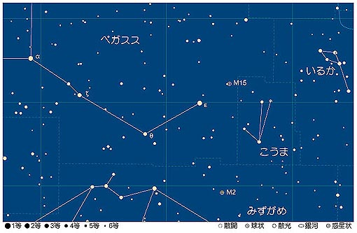 AstroArts - メシエ天体ガイド:...