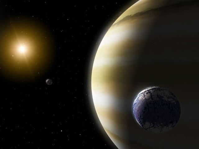 白色矮星系の系外衛星の運命 - ...