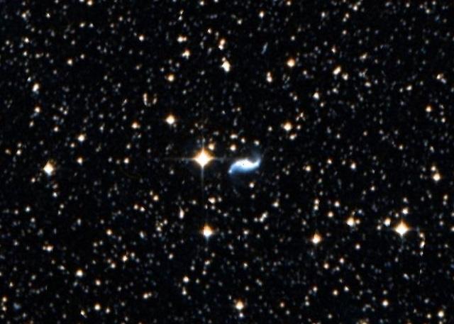 Ia型超新星からのX線を初検出