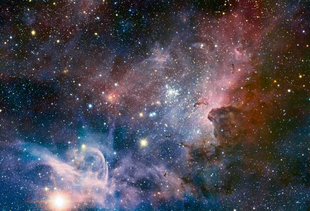 星の群れ「アソシエーション」に新メンバーが大量加入 - アストロアーツ
