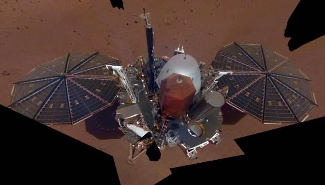 探査 機 火星 nasa