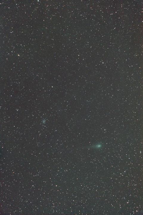 シュワスマン・ワハマン彗星(29...