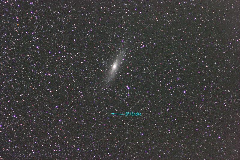 エンケ彗星