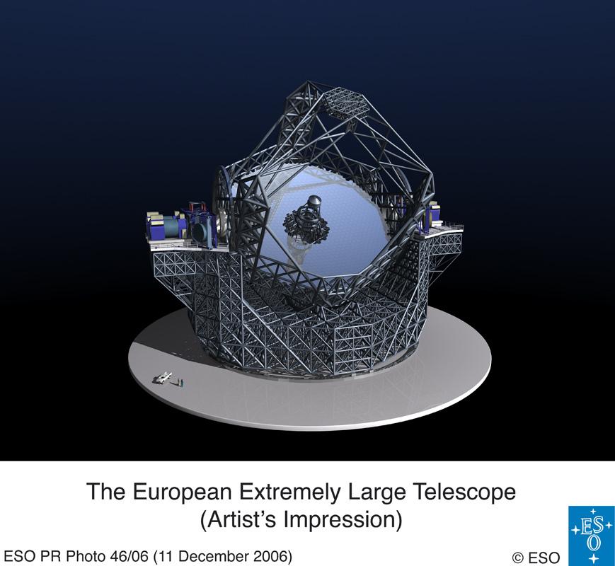 ヨーロッパ南天天文台(ESO)が...