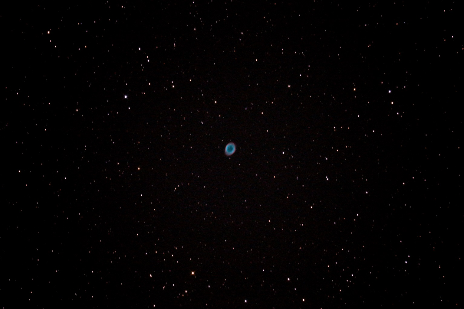 31871: 環状星雲 M57 by 天文信...
