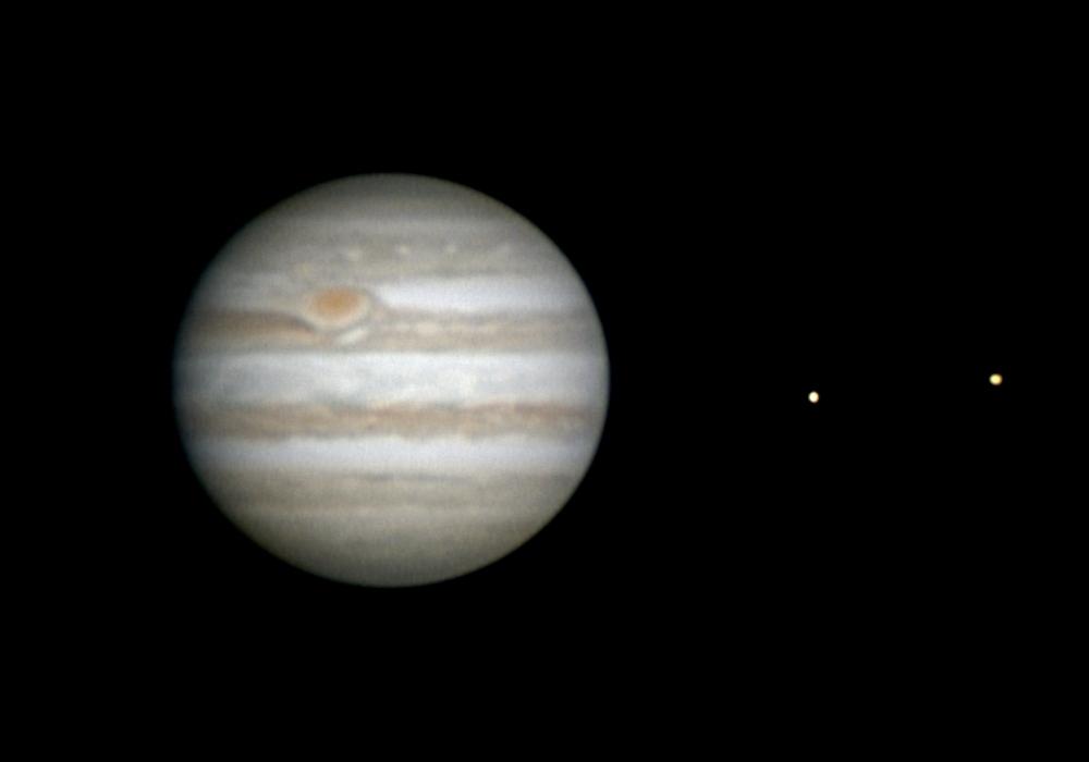 22331: 10/19木星 by メルプン -...