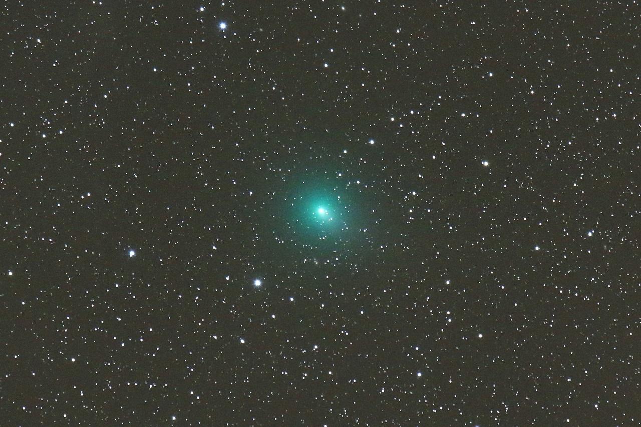 52822: 1/7未明 ウィルタネン彗...