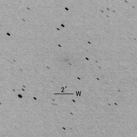 フィンレー彗星