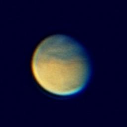 05年 火星大接近ギャラリー No 13
